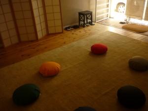 La Maison du Zen Shiatsu Bordeaux