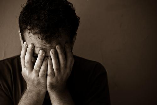 Méditation sur le chagrin