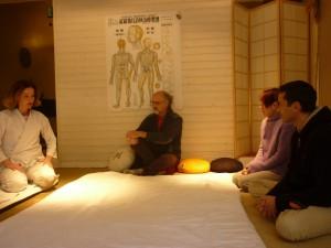 journée porte ouverte zen shiatsu